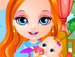 Baby's Little Sister