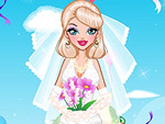 Beautiful Wedding Dress Up 3