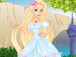 Charming Princess Dress Up