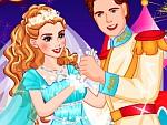Disney princess wedding dresses up games
