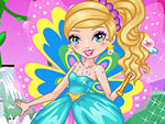 Fairy Prom Dresses Dress Up