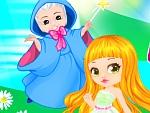 Fairytale Baby - Little Princess