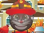 Fire Emergency