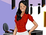 Keke Palmer Dress Up 2