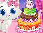 Kitty Cake Maker