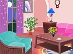 Living Room décoration