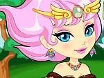 Magical Elf Cute Dress Up