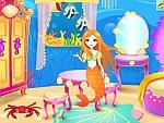 La maison de la petite Sirène