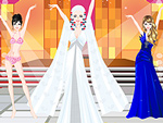 Pageant Games