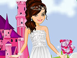 Princess Wedding Dress Up 2