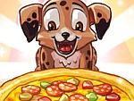 Puppy Pizza