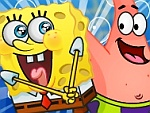 Sponge Bob Friendship Match