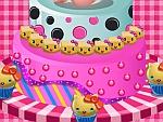 Tasty Kitty Cake