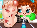 The Foot Doctor