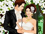 The Twilight Wedding Dress Up